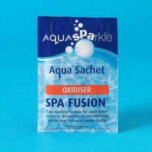 Aqua Sparkle Spa Fusion Oxidiser 35g
