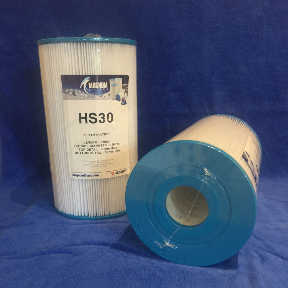 HS30 - Hot Tub Doctor Ireland - Hot Tub Repairs, Spares, Filters ...
